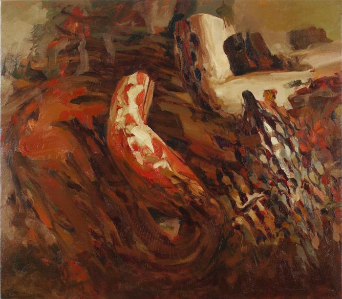 Untitled Study 9- 2012 copy